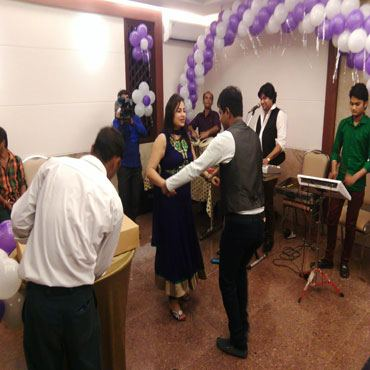 Birthday Party Planners in Dwarka